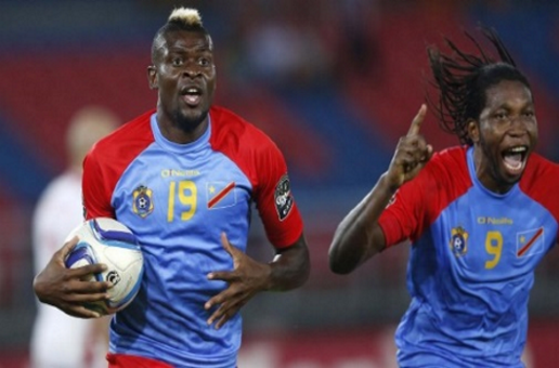 CAN 2015 : Les léopards de la RDC en quart de finale