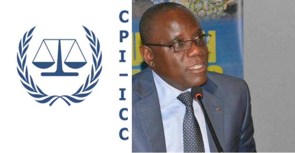 Aubin Minaku, President du Parlement de la DRC