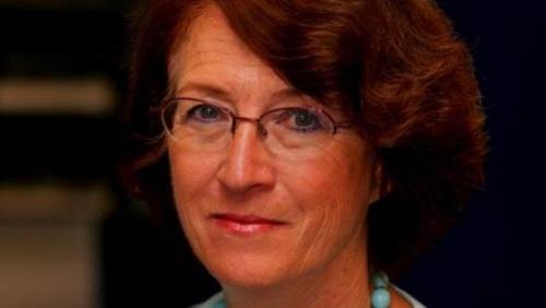 Madame Collette Braeckman