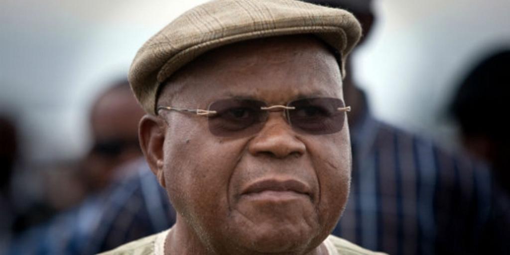 Etienne Tshiskedi wa Mulumba