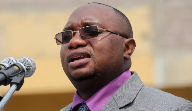 Felix Kabange Numbi