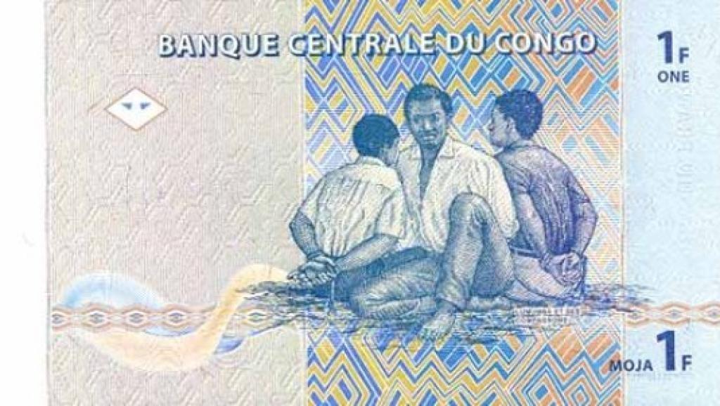 Sur trois mois, les montants détournés représentent 13,6 milliards de francs congolais. © Crédit: wikimedia commons