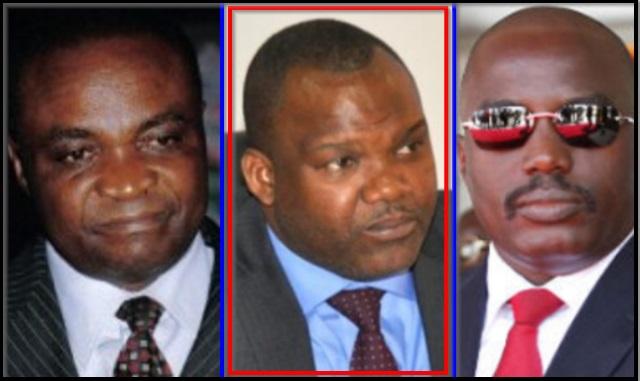 Katintima, Corneil Nangaa, Joseph Kabila