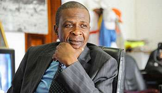 Jean Oscar Sangaza Mutunda, Maire de la ville de Lubumbashi