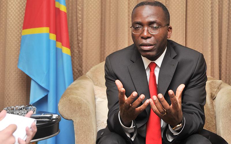 Matata Mponyo, Premier Minsitre de la RDC