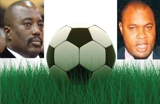 Joseph Kabila, Denis Kambayi Cimbumbu