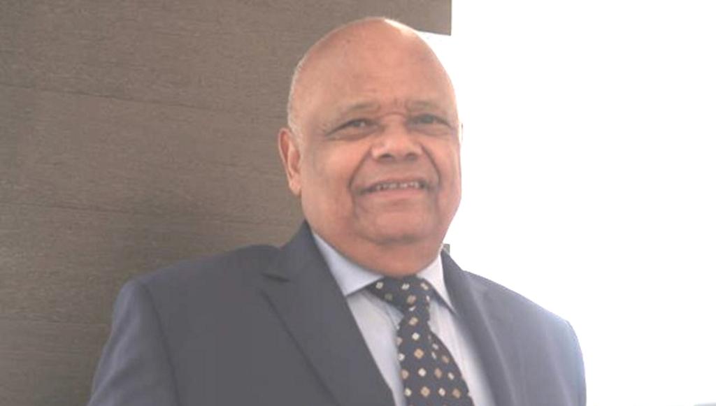 Raphael Katebe Katoto