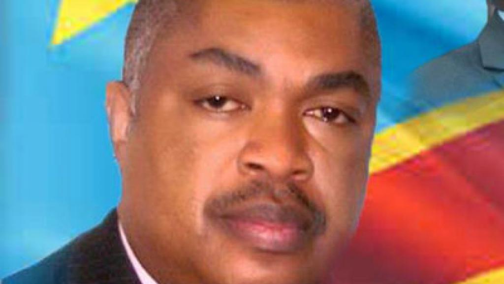 Sammy Badibanga