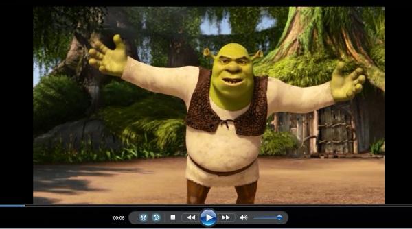 Shrek et l'Ane disent Non a l'Union Africaine