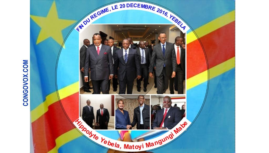 Joseph Kabila en Angola