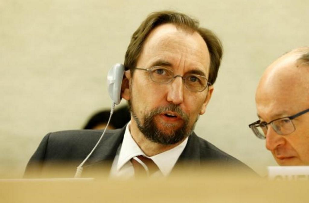 Zeid Ra 'ad Al Hussein