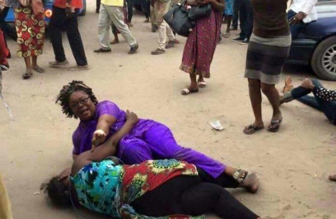 Attaque au marché central de Kinshasa