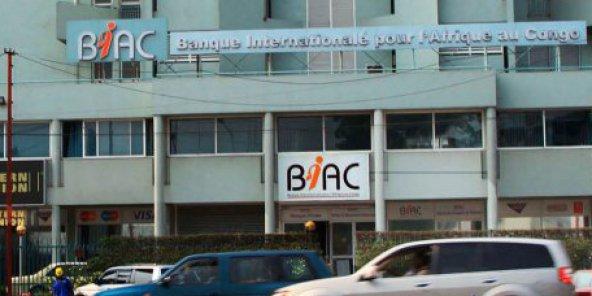 Fermeture de la Banque BIAC