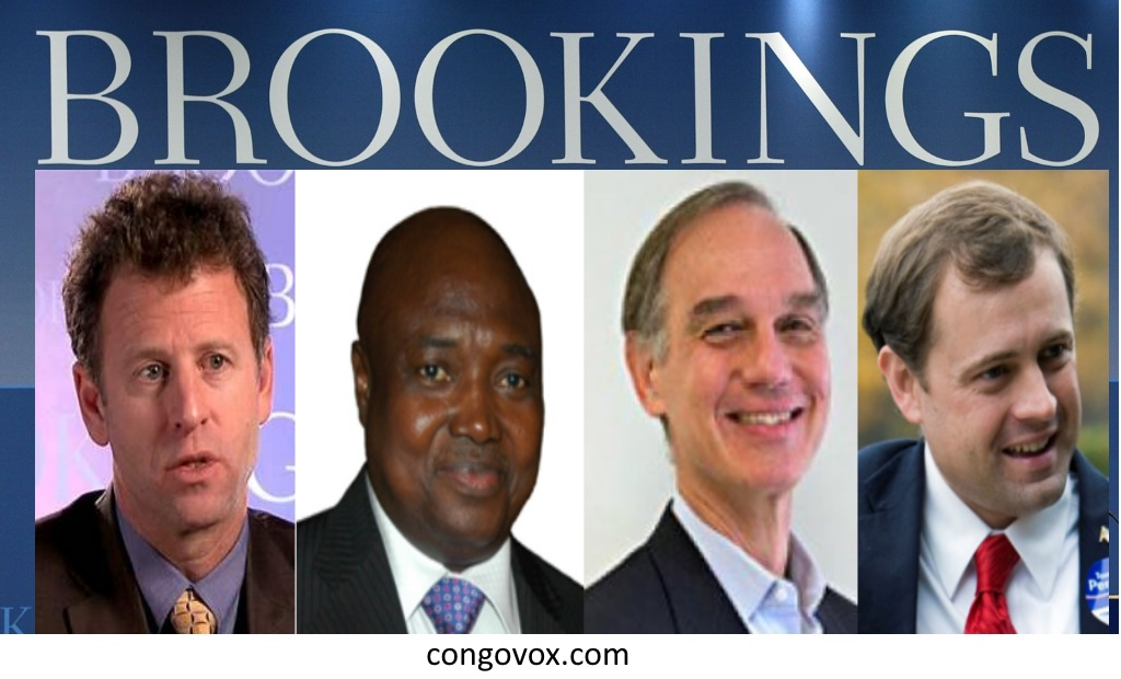 Michael O'Hanion, François Nkuna Balumuene, Anthony Gambino, Thomas Perriello