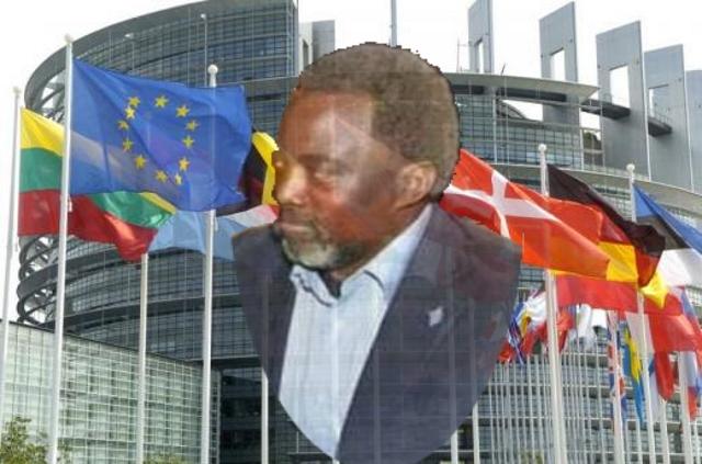 Joseph Kabila, EURODEPUTES