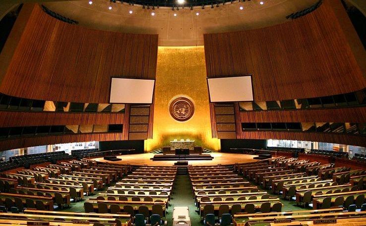 Conseil de Securite des Nations Unies