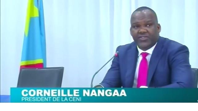 Corneille Nangaa