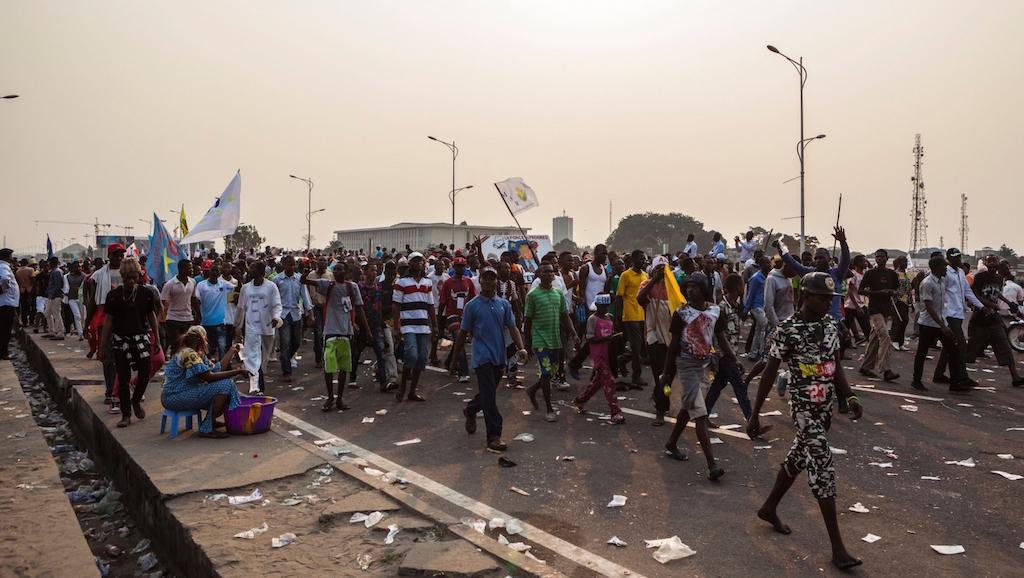 Les manifestations des 19 et 20 septembre 2016 à Kinshasa avaient fait plusieurs morts lors d'affrontements avec les forces de sécurité