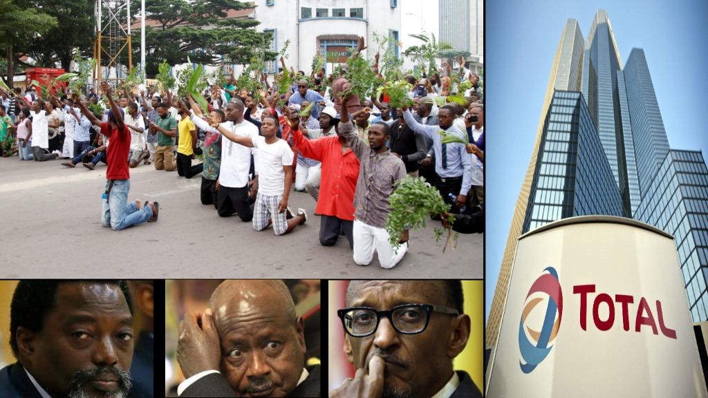 Le DR Congo aux Congolais