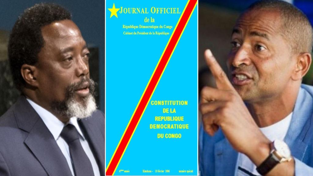 Joseph Kabila, Moise Katumbi
