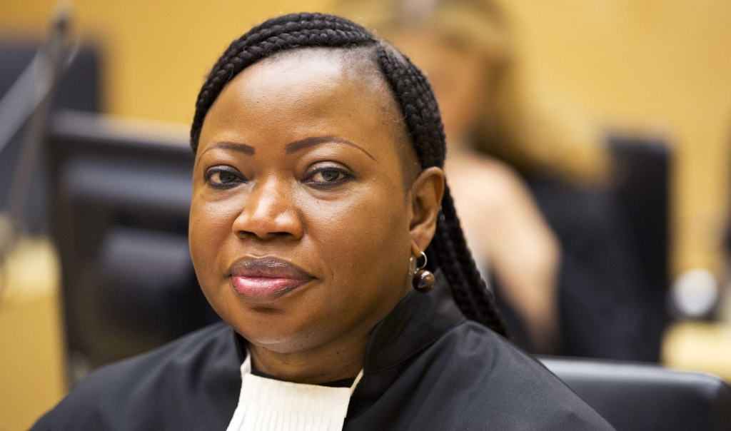 Procureur de la Cour pénale internationale, Fatou Bensouda