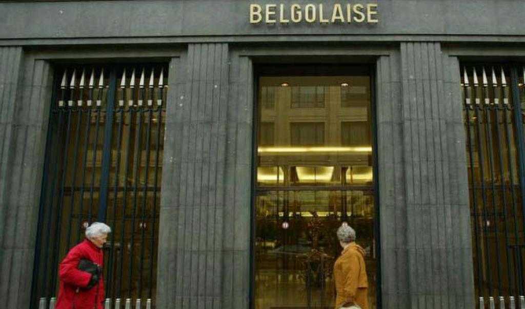 La Banque Belgolaise