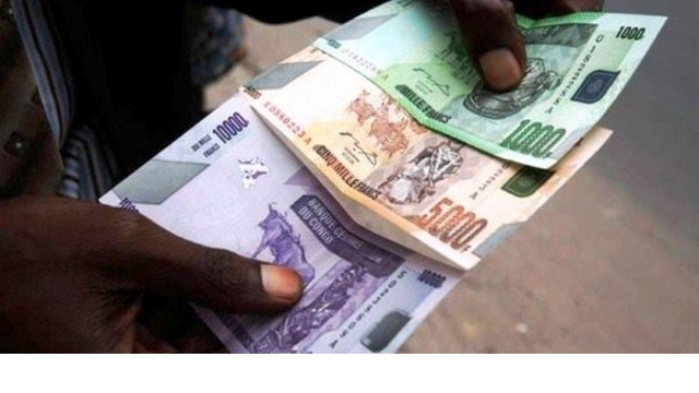 Le Franc Congolais