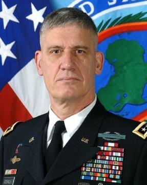"General David M. ""Rod"" Rodriguez"