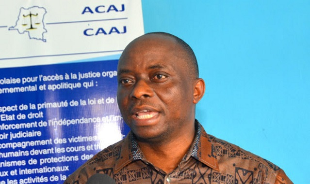 George Kapamba