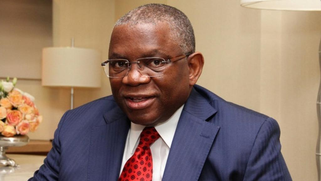 Georges Chikoti, le Ministre aAgolais des Relations Extérieures