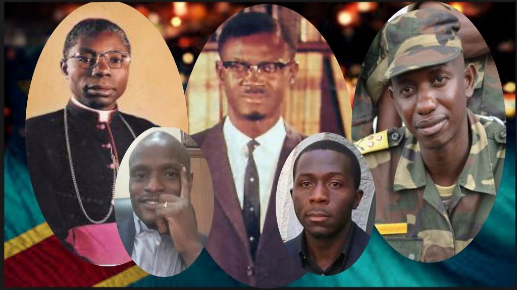 Les Heros de la RD Congo