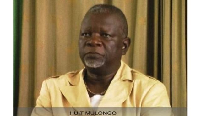 Huit Mulongo