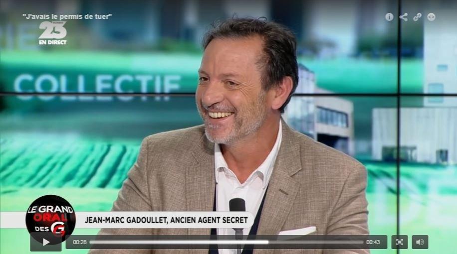 Jean-Marc Gadoullet