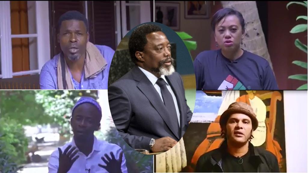 Joseph Kabila Quitte le Pouvoir