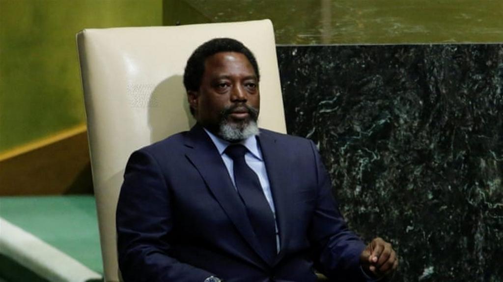 La Pression Monte sur Joseph  Kabila