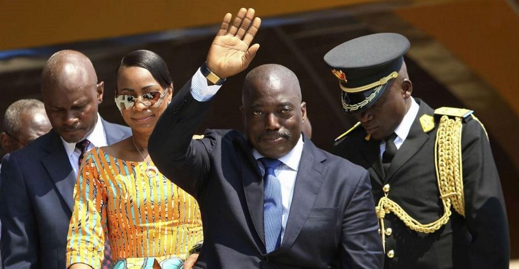 Joseph Kabila doit partir