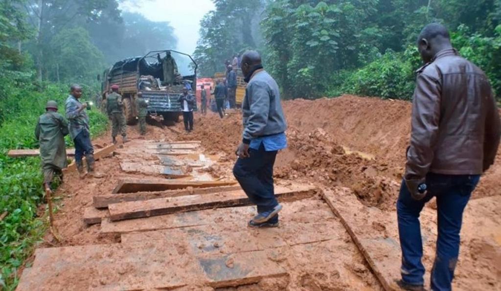 Joseph Kabila, sur les mauvaises routes de la RDC
