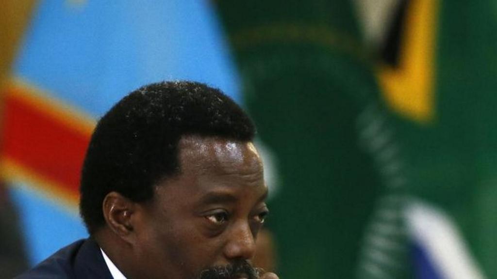 Le dictateur sanguinaire Joseph Kabila