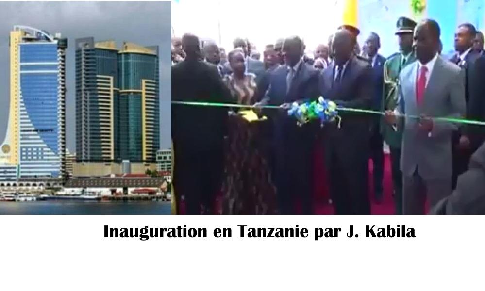 Kabila en Tanzanie
