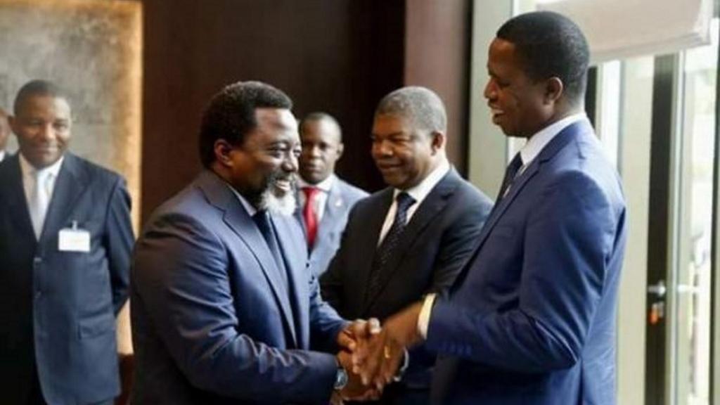 Joseph Kabila cherche une terre d'asile - Zambie
