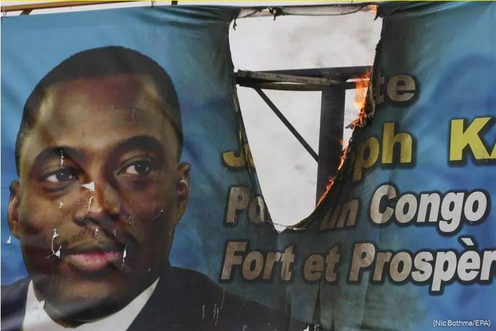 Joseh Kabila