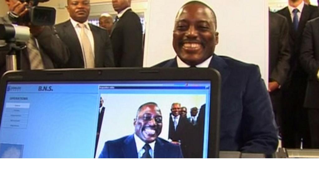Le passeport congolais est l'un des plus chers au monde. Une partie des recettes s'évapore dans une société offshore détenue par un proche du président, révèle Reuters.