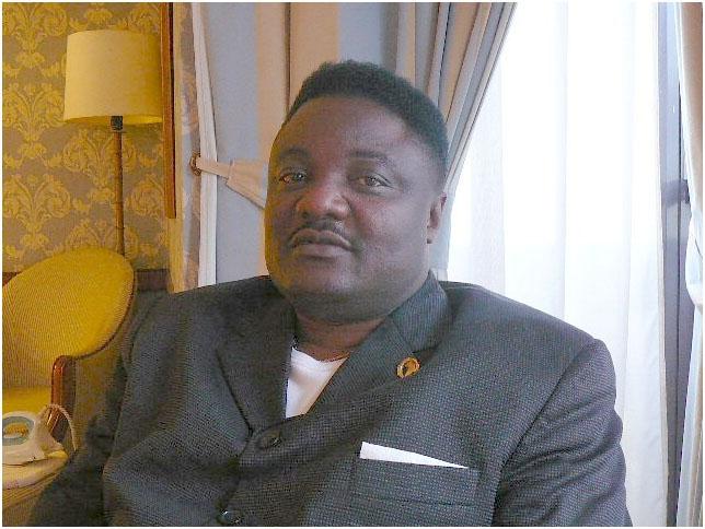 Joseph Olengankoyi
