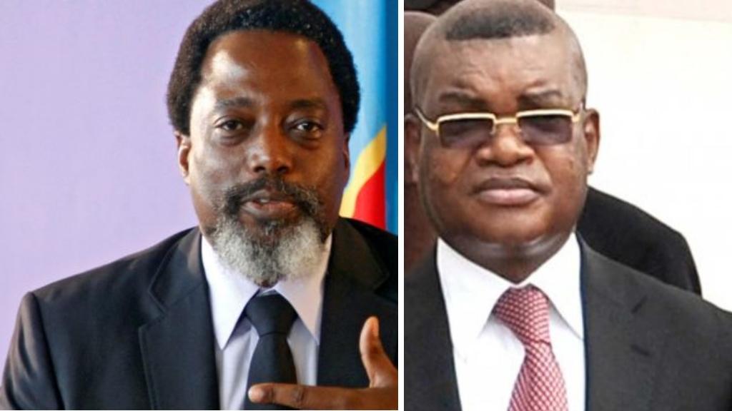 Joseph Kabila, Kalev Mutond