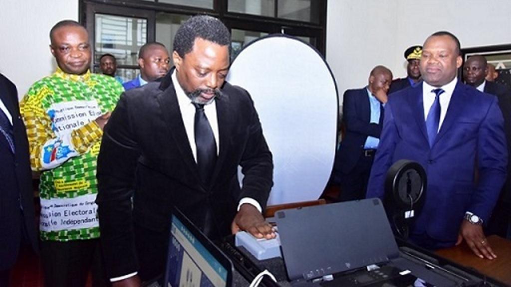 Kantitima, Joseph Kabila, Corneil Nangaa