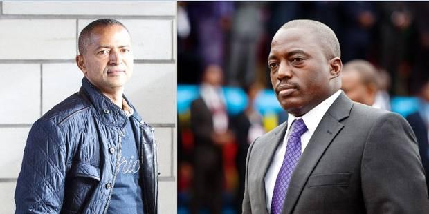 Moise Katumbi et Kabila