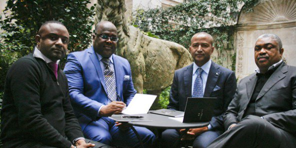 Felix Tshisekedi, Moise Katumbi et Sammy Badibanga