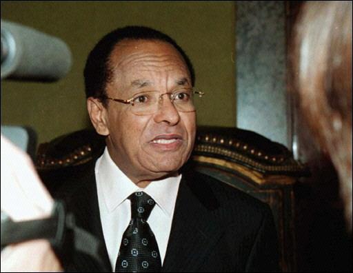 Senat du Congo