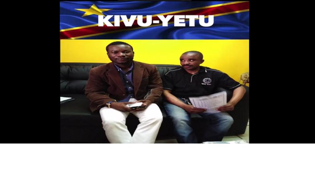Kivu Yetu