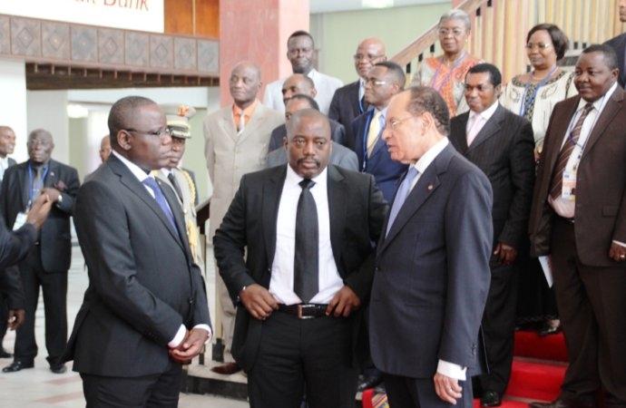 Aubin Minakum Joseph Kabila, Kengo wa Dondo